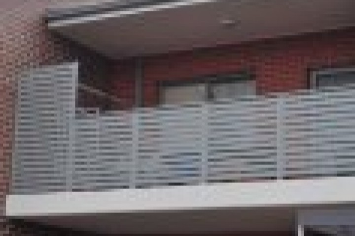 Alumitec Decorative Balustrades 720 480
