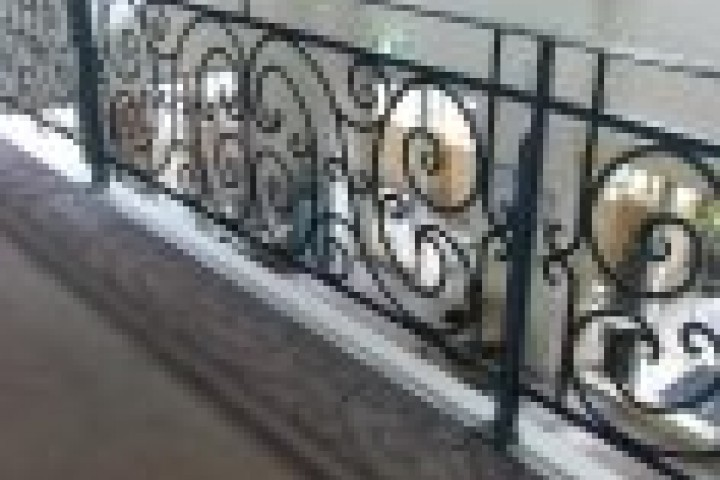 Alumitec Internal Balustrades 720 480