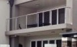 Alumitec Stainless Wire Balustrades